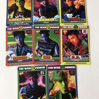 Exo Yes!Card 24期