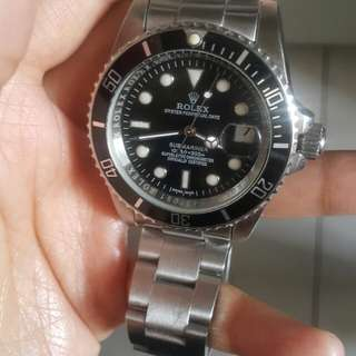 Oyster Perpetual Date Submariner
