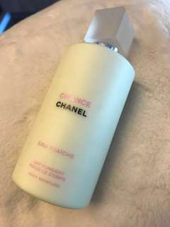Chance by Chanel (Body Moisture) -Authentic - 200ml