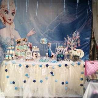Kids Birthday Theme party