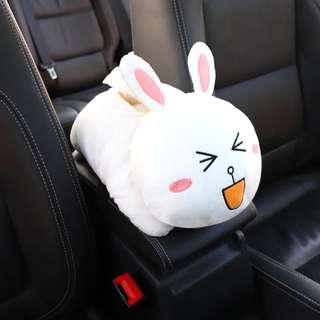 🚚 汽車扶手箱衛生紙盒 椅背衛生紙盒 車用面紙盒 汽車用品 衛生紙 面紙