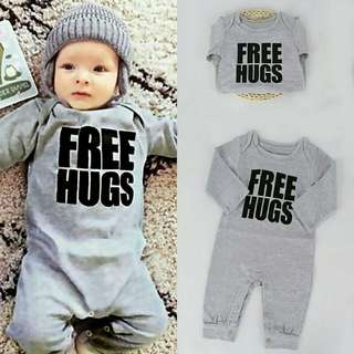 Pre-order Baby Jumpsuit/Playsuit RM29 only!
