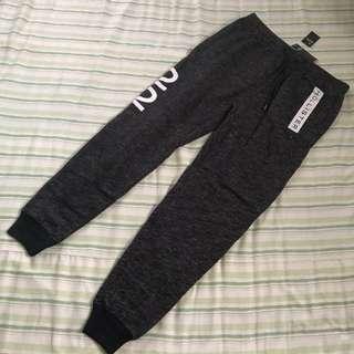 Hollister Jogger Pants - Dark Gray