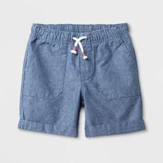 Pull on shorts (Cats &Jack brand)