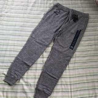 Hollister Jogger Pants - Gray