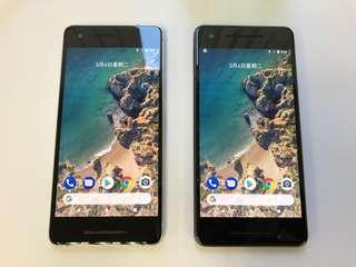 95% 新美版 Google Pixel 2 / Google Pixel 2 XL 64GB 128GB