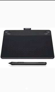 Kredit Wacom Intuos CTH-490/k2 Photo Tanpa Kartu Kredit