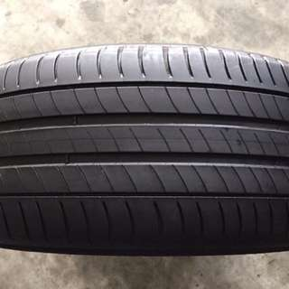 225/50/17 Michelin Primacy 3 Tyres On Sale