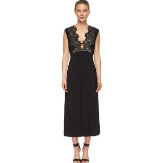 Lover The Label Jumpsuit Current Collection