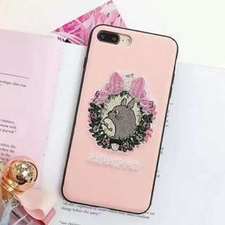 🎉購買兩個以上特價🎉 Iphone case - Totoro 龍貓 電話殼