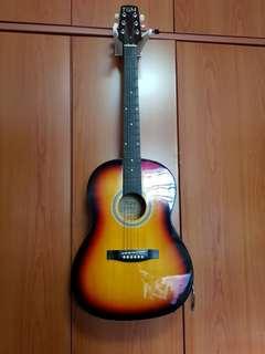 Tgm guitar v2