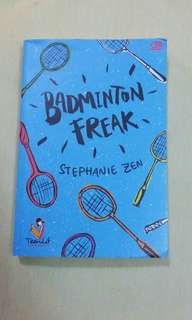 Badminton Freak