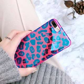 豹紋iPhone case IPhone 6-X available