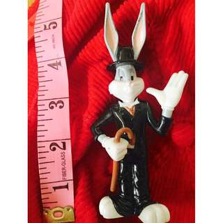 Gentleman Bugs Bunny- Original Warner Brothers