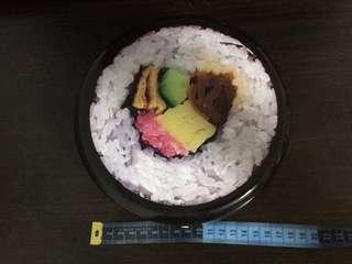 壽司 自動 吸塵機 附送5款清潔紙