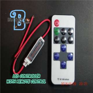(4) LED Controller Daylight