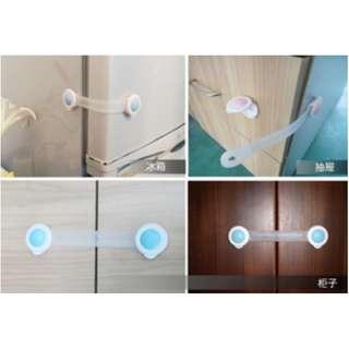 Pelindung pengaman perabot dari bayi (harga per pcs) - AHM095