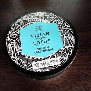 Fijian Water Lotus 200ml
