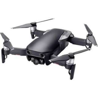 [Instalment Plan] MAVIC AirOnyx FlyMore Black (Standard Package)