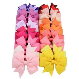 Pre Order Kids Hair Ribbon 🎀