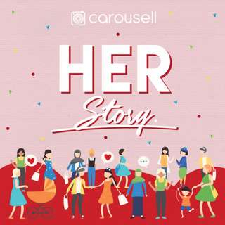 International Women's Day: HER Story