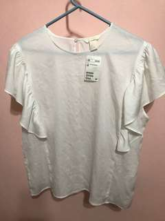 BNWT H&M blouse