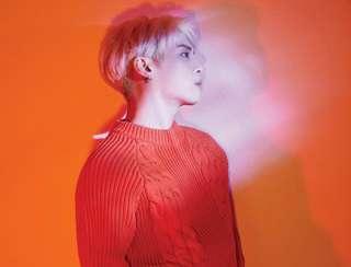 [Non-Profit] SHINee's Jonghyun Album : Poet I Artist + Poster