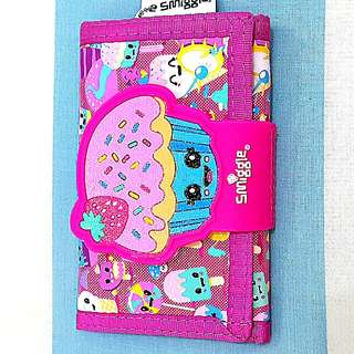 New Smiggle wallet