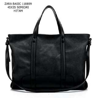 zara basic bag like ori