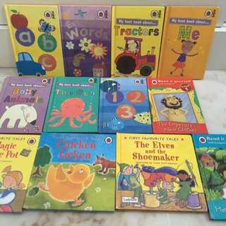 Ladybird Collections
