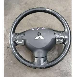 Lancer EX Steering Wheel Only