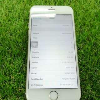 iPhone 6s MY 100% ORIGINAL