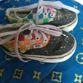 Original Vans for Kids