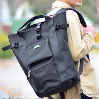porter day pack daypack 背囊 後背包 backpack rucksack 側背袋 tote bag