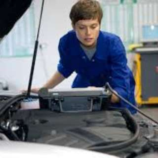 Vehicle evaluation service