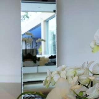 FREE - BNWT Kmart Modern Mirror