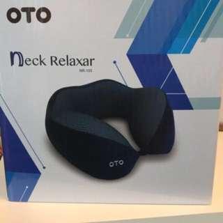 OTO 旅行頸枕 Neck Relaxar