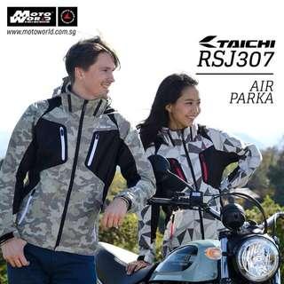 RS Taichi Air Parka RSJ307