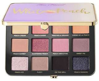 [Authentic] Too Faced White Peach Eyeshadow Palette