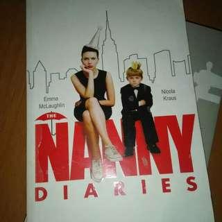 Novel The Nanny Diaries