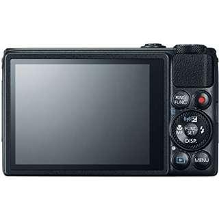 Camera Powershot Canon S120