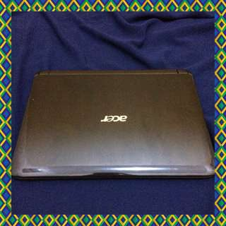 Acer Notebook [REPRICE]
