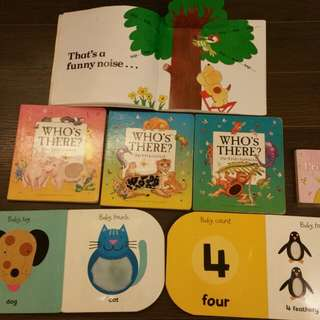 Children Books for pre-schoolers