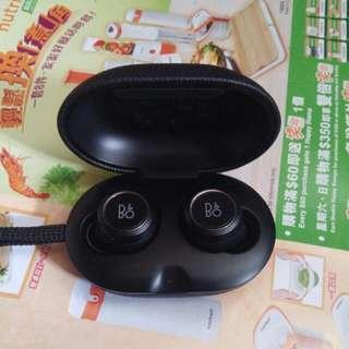 二手Beoplay E8 無線藍芽耳機 (請留意描述)