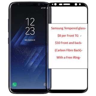Cheapest Samsung Tempered Glass