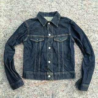 Jacket Jeans Trucker Indivi