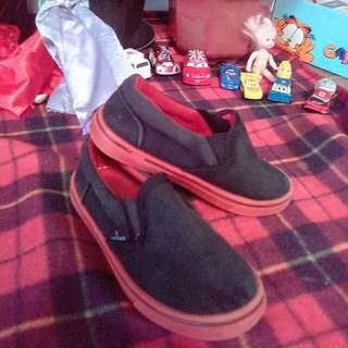 Pre love Slip-on shoes for boys