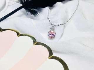 Graff necklace 925