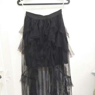 MDS lace maxi dress 3 for $10