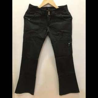 Dickies USA Black Pants